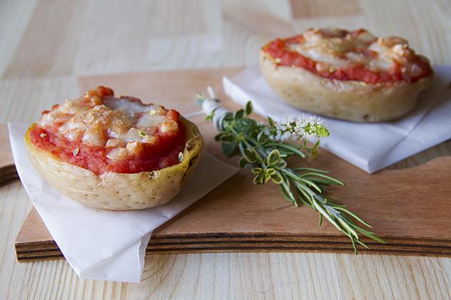 Pata pizzette un 39 idea veloce per chi non ha voglia di for Cucinare qualcosa di veloce