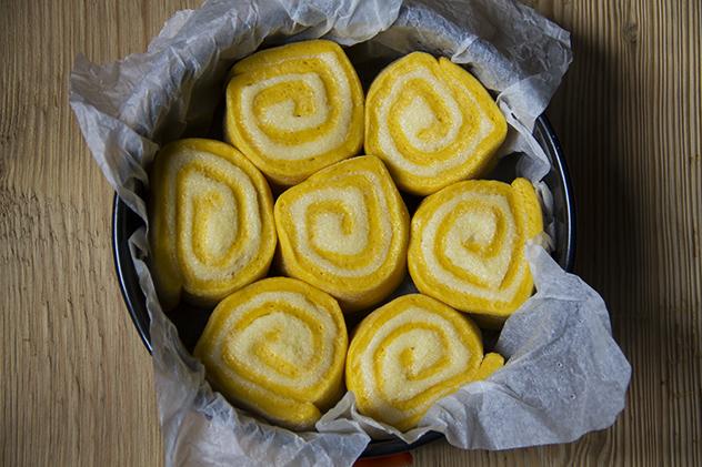 La torta di rose morbida della zia Delia (la più buona al mondo)
