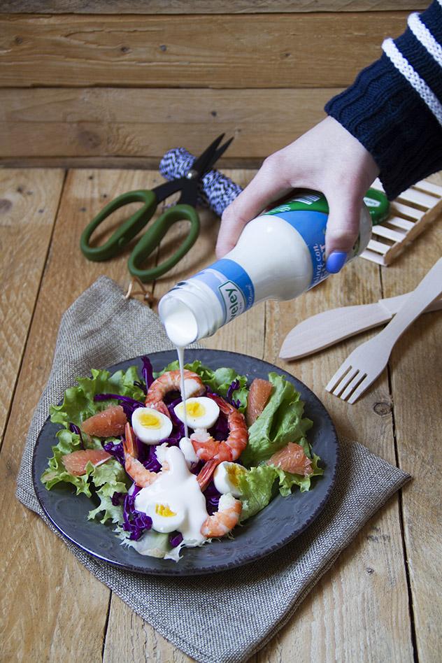 insalata di gamberi e dressing allo yogurt_02