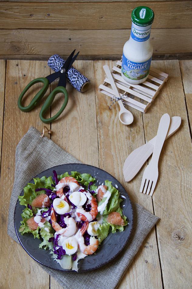 insalata di gamberi e dressing allo yogurt_05