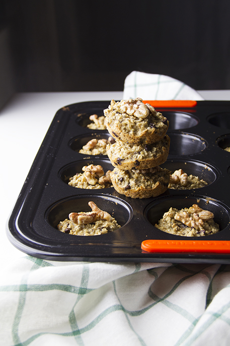 fit muffin alle mele