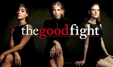 serie tv - The Good Fight