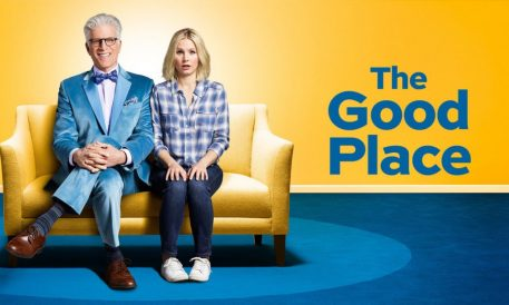 serie tv - The Good Place