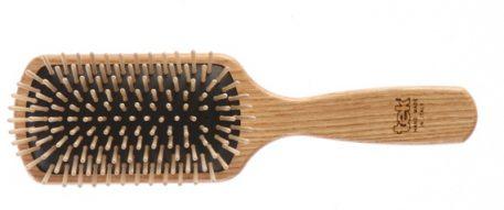 Cosa portare in viaggio: il beauty - spazzola per i capelli