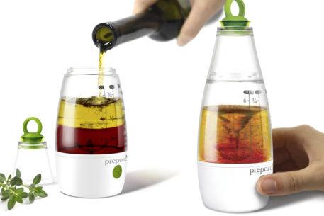 accessori cucina - mix per condimenti - dottor gadget