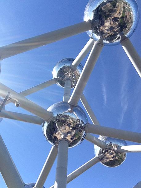 Bruxelles in due giorni: patria del cioccolato e del surrealismo