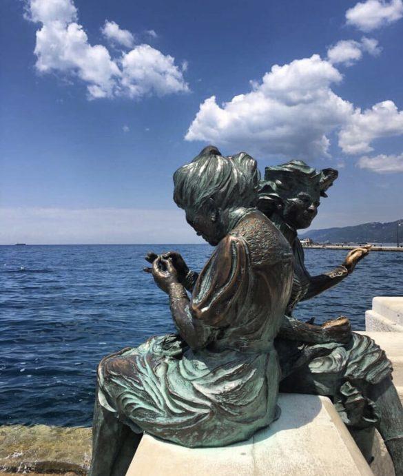 Trieste tra storia, scienza e mare. Cosa vedere in un giorno?