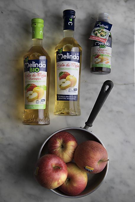 aceto di mele usi e consigli