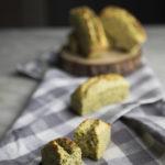 tortine al limone e semi di papavero senza glutine