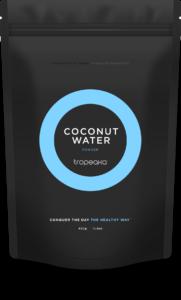 Borsa per la palestra - acqua di cocco