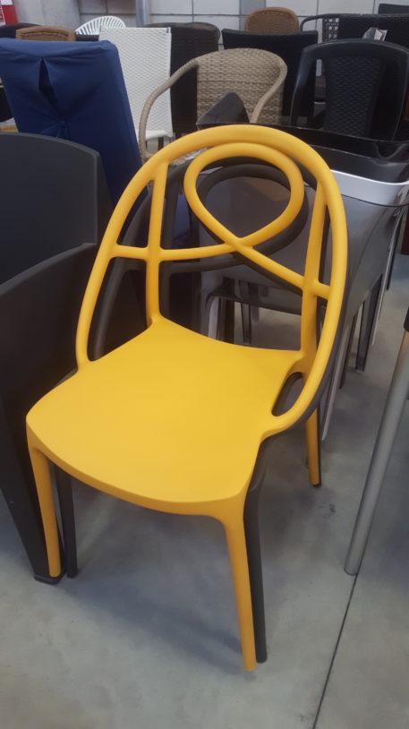 arredare casa con la nova sedia