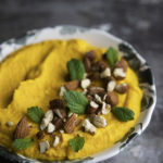 Crema di carote per crostini pronta in 15 minuti