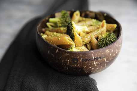 Pasta broccoli e pesto
