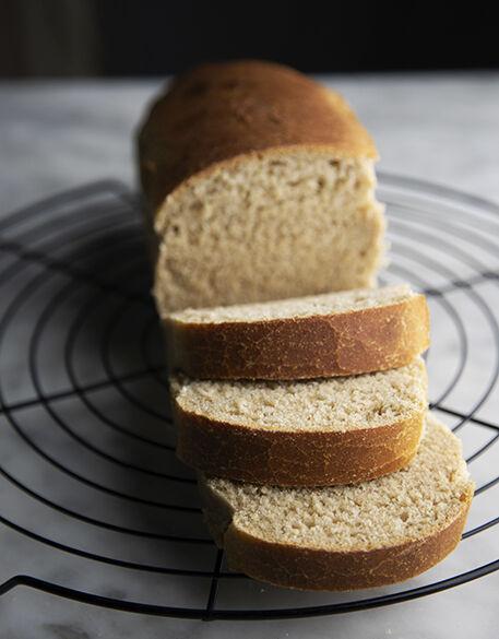 Pan bauletto con licoli sofficissimo